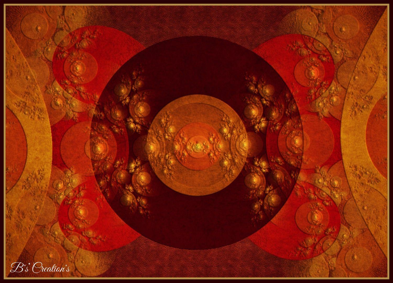 Targa...From the tutorial (Ojado's amazing tut for making a julian fractal) Apophysis, Gimp, Picmonkey.