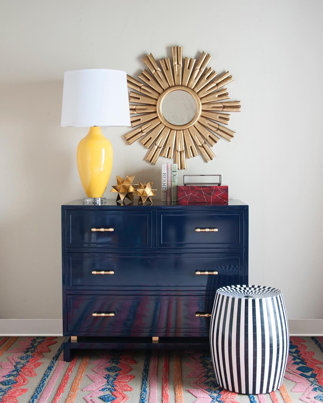 Worlds Away Accent Chest Entryway Chest Elegant Entryway
