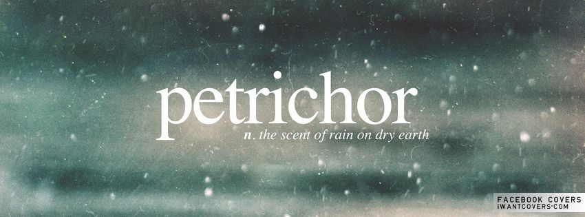 Petrichor - Facebook Covers & Timeline Covers ...