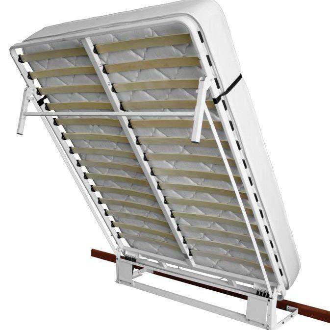 next bed frame hardware kit lit pinterest lit diy lit et lit escamotable. Black Bedroom Furniture Sets. Home Design Ideas