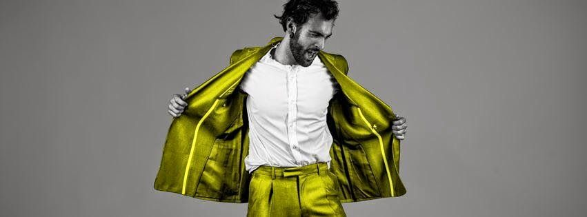 MARCO MENGONI: NEW ALBUM, NEW TOUR, NEW APPLICATION AND A LOT OF #'S