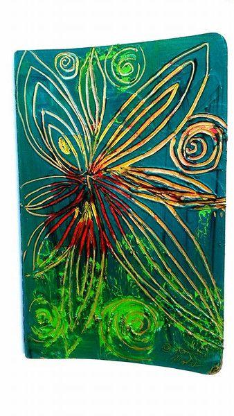 http://de.dawanda.com/product/88303183-dreamnotebook-nr13---kirsten-kohrt-artDREAMNOTEBOOK NR.13  - KIRSTEN KOHRT ART von KIRSTEN KOHRT ART - International shipping available auf DaWanda.com