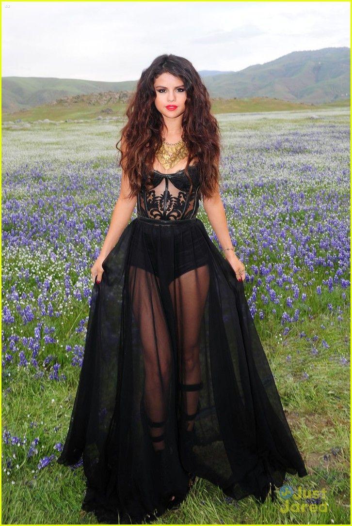 selena gomez come get it shots 21, Selena Gomez is saintly and ...