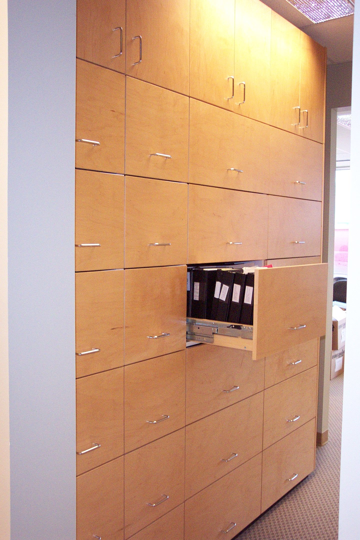 Best Floor To Ceiling Filing Cabinets For Binders Lawyers 640 x 480