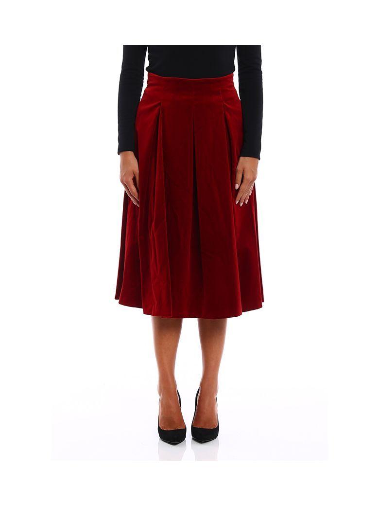 0b4e121d449 MAX MARA Max Mara Gioia Skirt. #maxmara #cloth #   Max Mara   Skirts ...