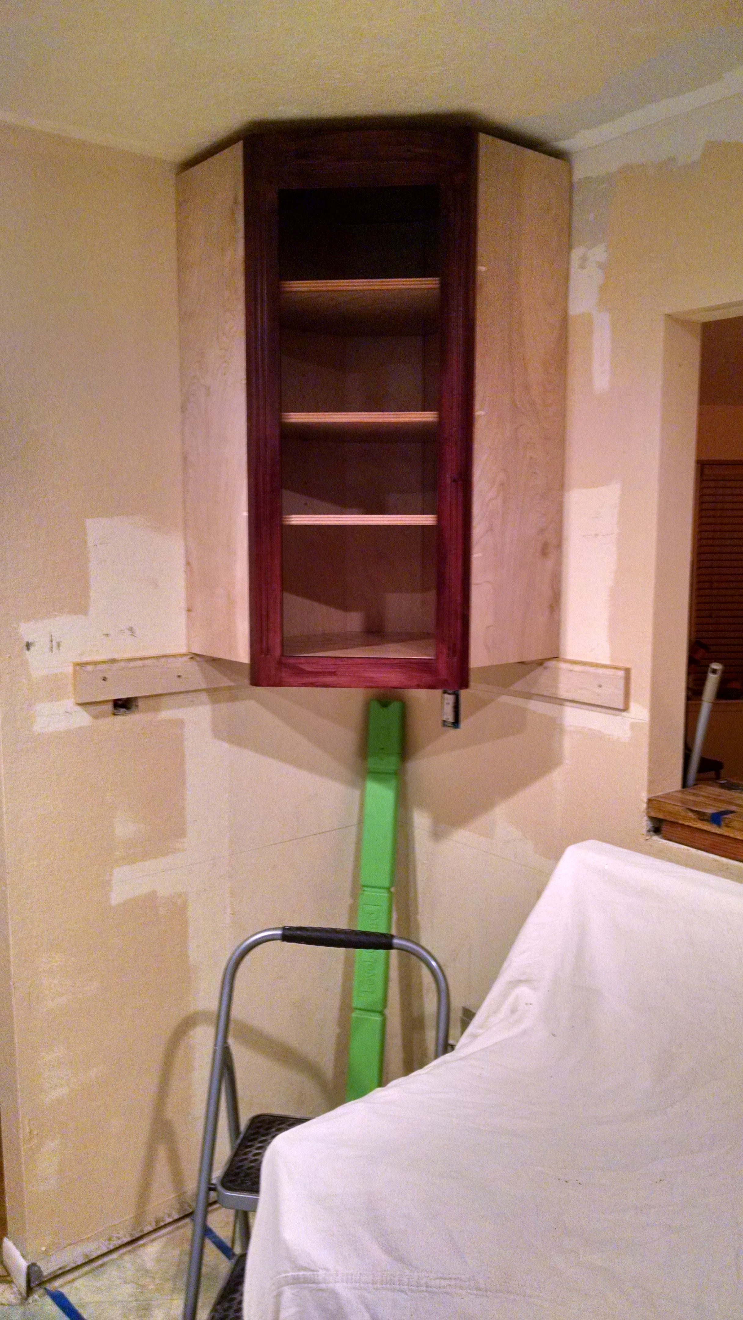 Best Ana White Inside Corner Wall Cabinet Diy Projects 400 x 300