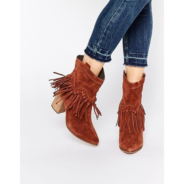 Womens Boots ALDO Kycia Rust