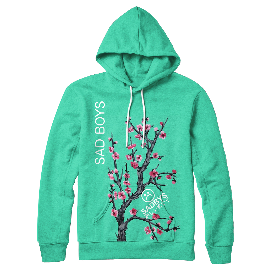 53ade93e11 Green Tea : Men's AOP Hoodie in 2019 | Products | Hoodies, Vaporwave ...