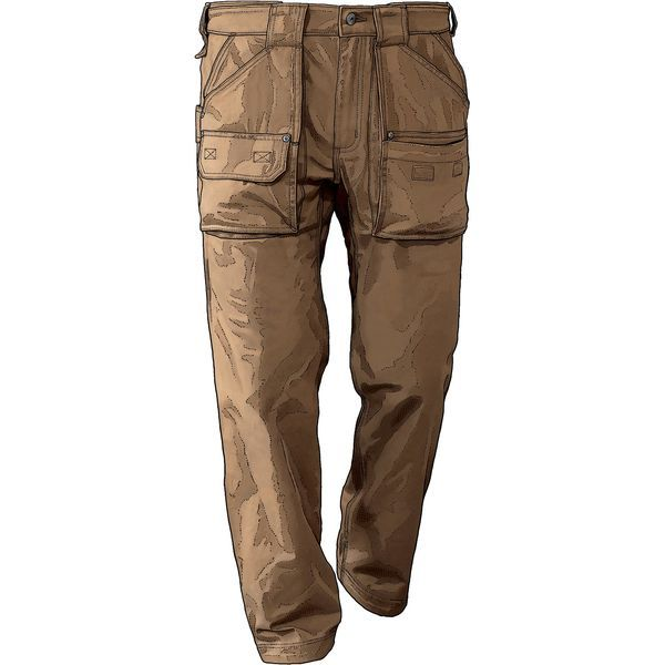 108221902c2 Men s DuluthFlex Fire Hose CoolMax Pants