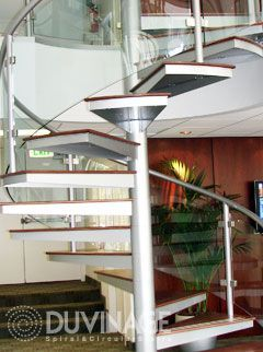 Best The Miami Circular Stairs 400 x 300