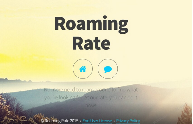 Your PC Fixer: Remove Roaming Rate Pop-ups - Effectively Get Rid ...