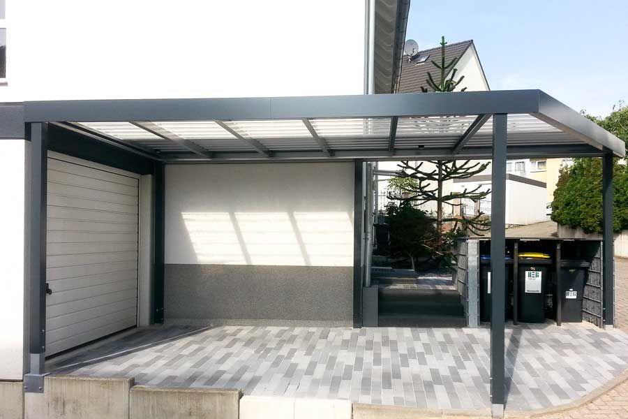 Bilder Carport bilder carport garage gerätehäuser siebau terrassen