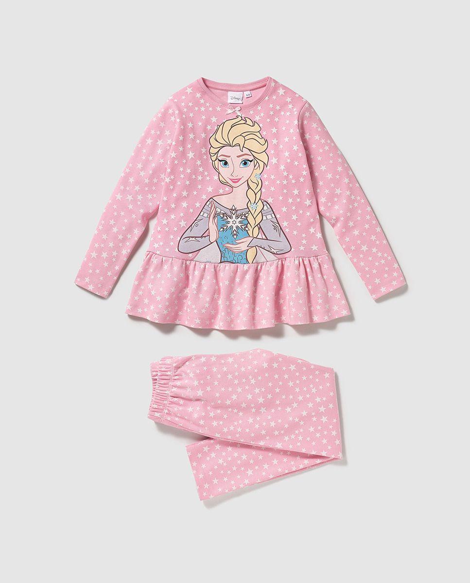 4f6a60068 Pijama de niña Disney de Frozen · Disney · Moda · El Corte Inglés ...
