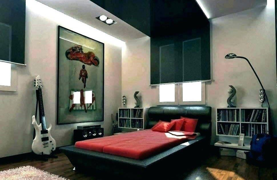Cool Apartment Stuff For College Guys Home Decorating Ideas Chic Small Apartment Apartment Bedroom Decor Small Apartment Living Room Small Apartment Bedrooms