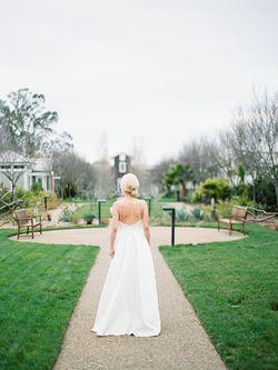 Wedding at The Carneros Inn, captured by Jesse Leake