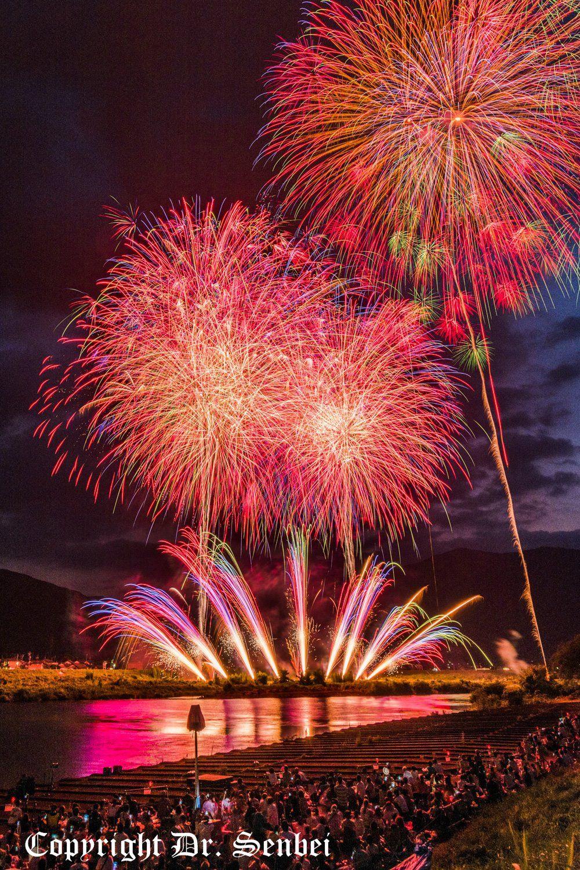 東京カメラ部 New Fireworks Photo Firework Colors Fireworks Display