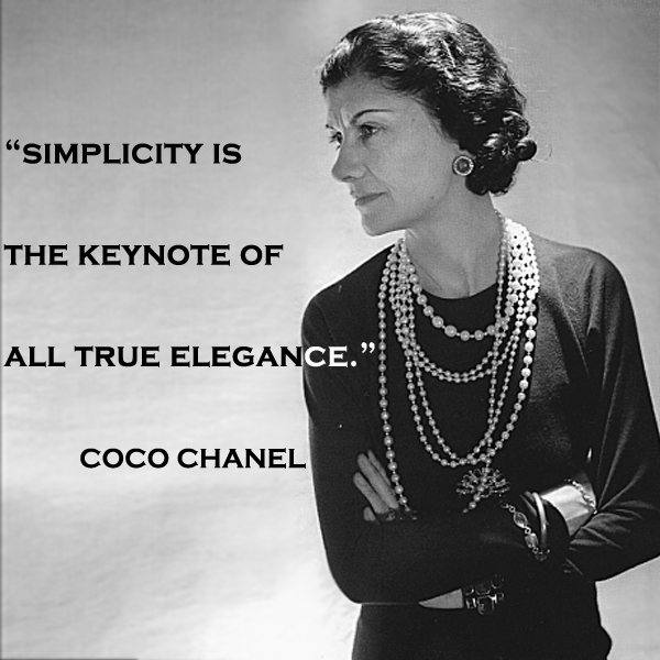 True Elegance
