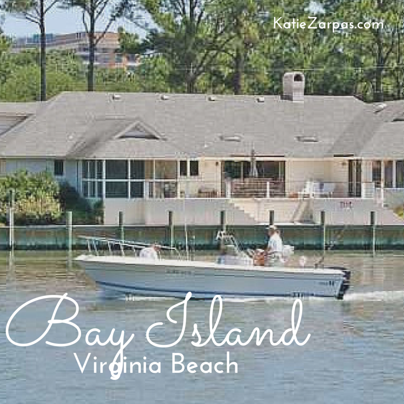 Find Bay Island homes for sale in Virginia Beach! Lovely