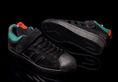Adidas Proshell 80's Muro edition
