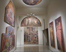 Nostra Signora del Sacro Cuore - Wikipedia, the free encyclopedia