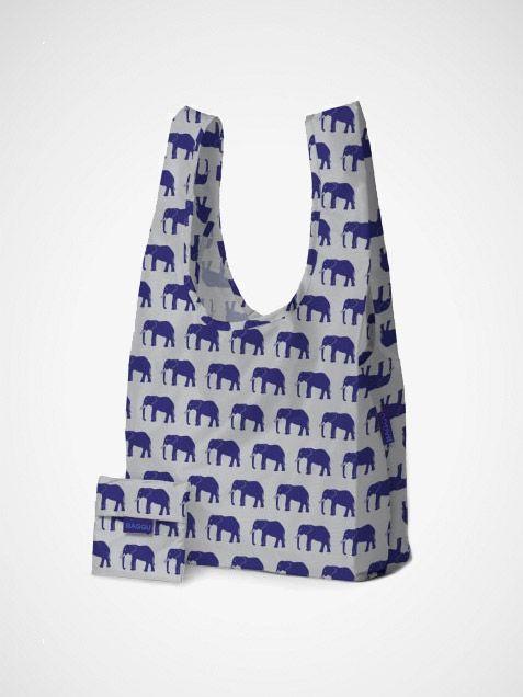 Elephants Beutel