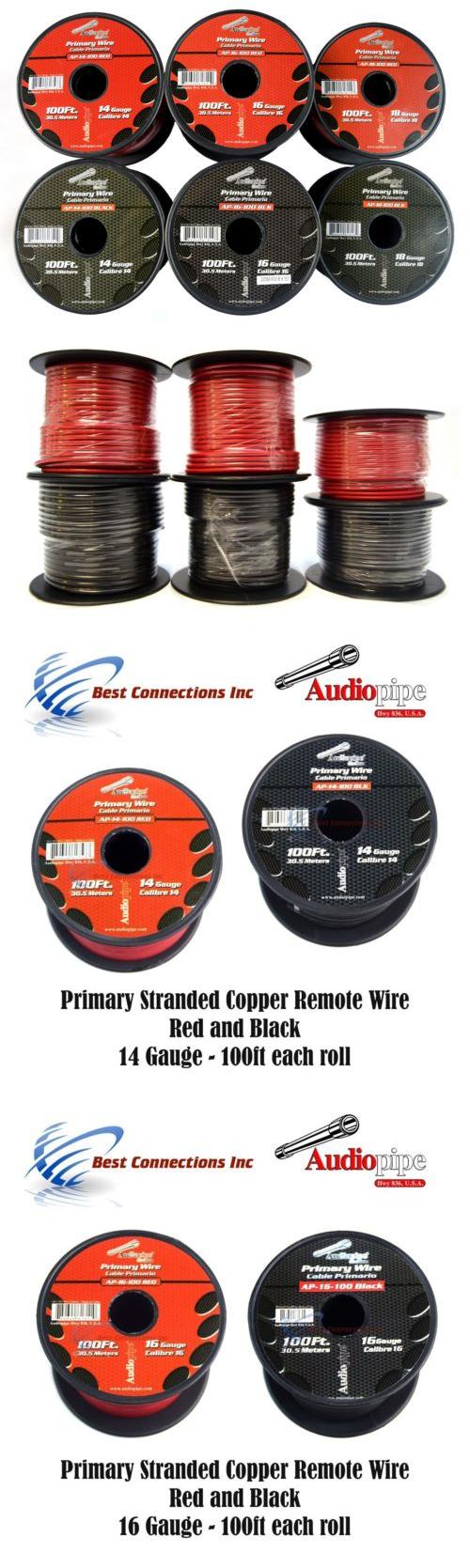 Wonderful 100 Ft Speaker Wire Ideas - Wiring Schematics and Diagrams ...
