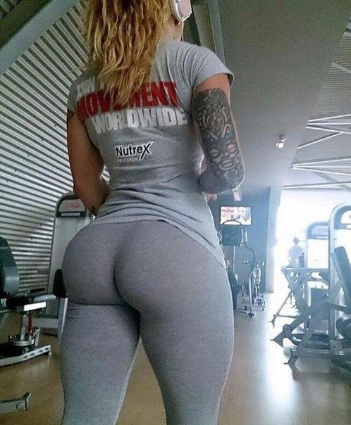 Sport Tight Porn