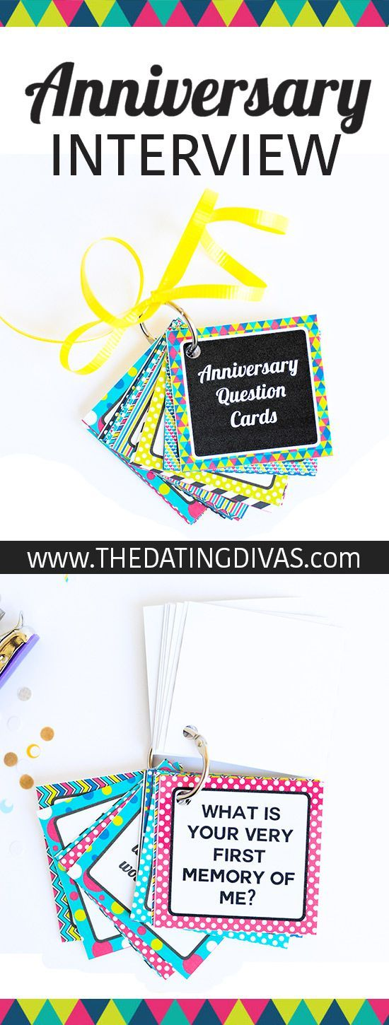 Anniversary Game Questions Anniversary ideas for him
