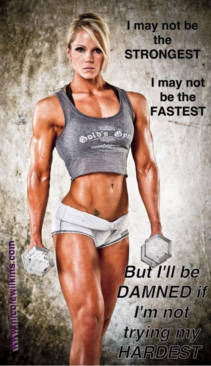 80 Female Fitness Motivation Posters That Inspire You To Work Out Gravetics Workout Motivation Women Fit Girl Motivation Fitness Inspiration 36,431 likes · 71 talking about this. 80 female fitness motivation posters