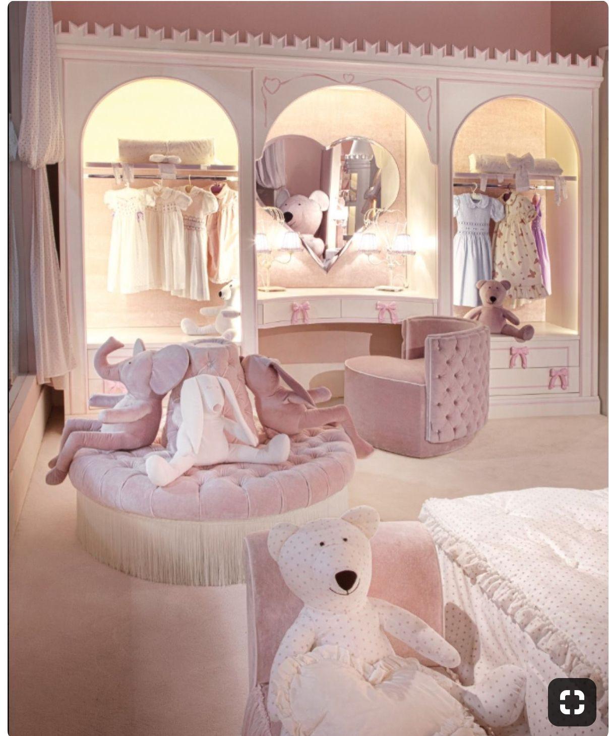 Girls Bedroom Ideas Girl Bedroom Designs Baby Room Decor Kids Room Design Girls luxury room pictures
