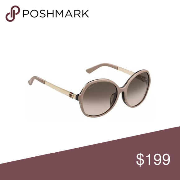 eaa7830b34c0 NEW Gucci GG 3796/F/S Asian Fit sunglasses in Gold Brand: Gucci ...