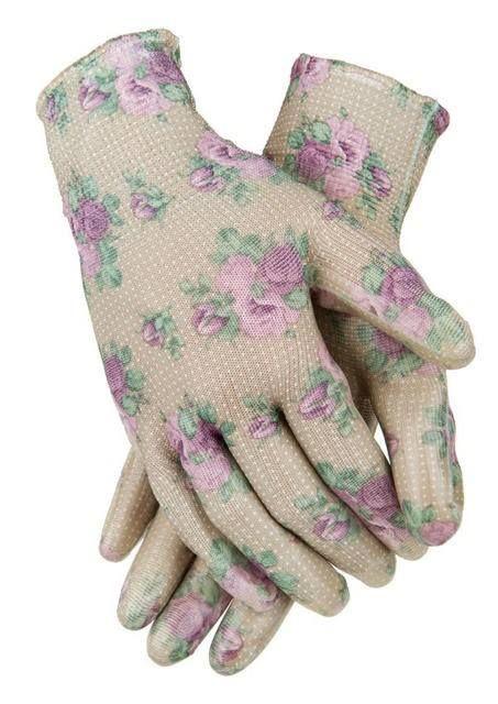 Lovely Nitrile Weeding Gloves Gardens Pinterest