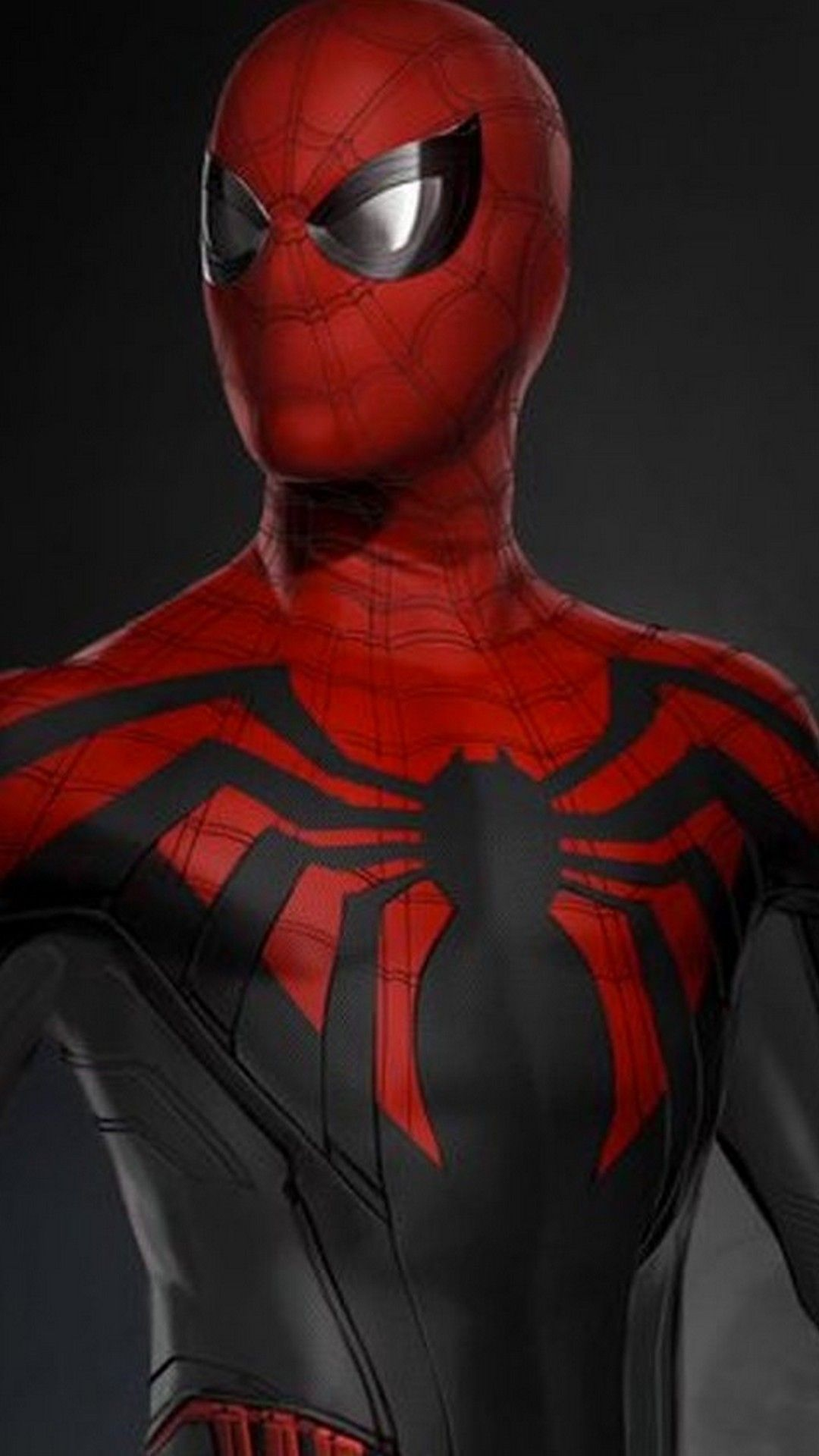 SpiderMan Far From Home iPhone X Wallpaper Spiderman