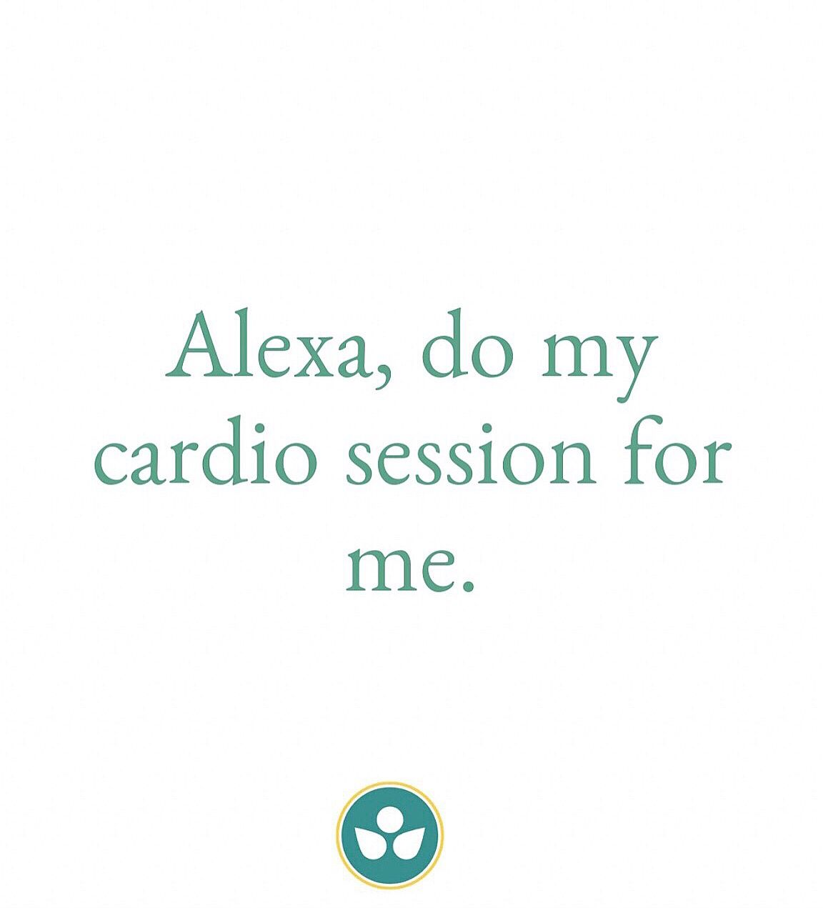 Funny Fitness Quotes Workout Quotes Funny Instagram Words Cardio Quote