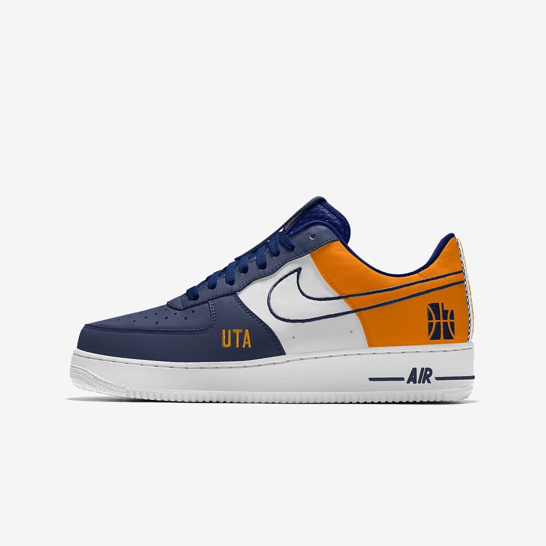 Nike Id Premium 2019Products Shoe In The 1 Force Air zMUjGpqVLS