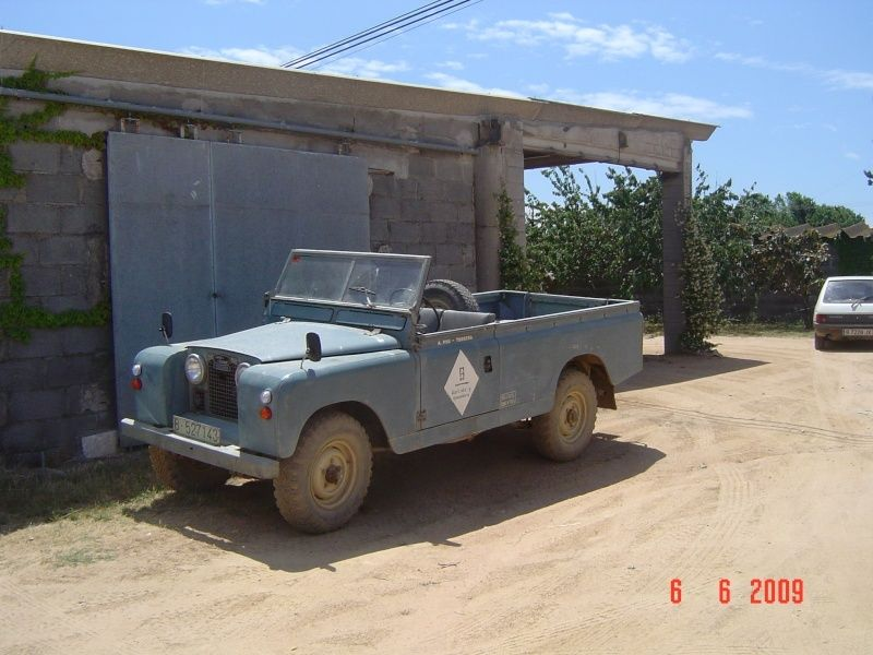 land rover santana 109 | defender land rover | pinterest | land