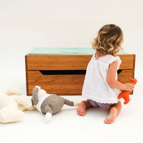 Non Toxic Toddler Bedroom Furniture Made From Bamboo #HealthyHomeTips U003eu003e  Visit Us For Green