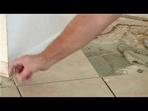 Tile 101 How To Lay Tile One Of The Best Tutorials Ive Seen