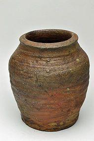 Japanese Antiques Trocadero Bizen Antiques Muromachi Period