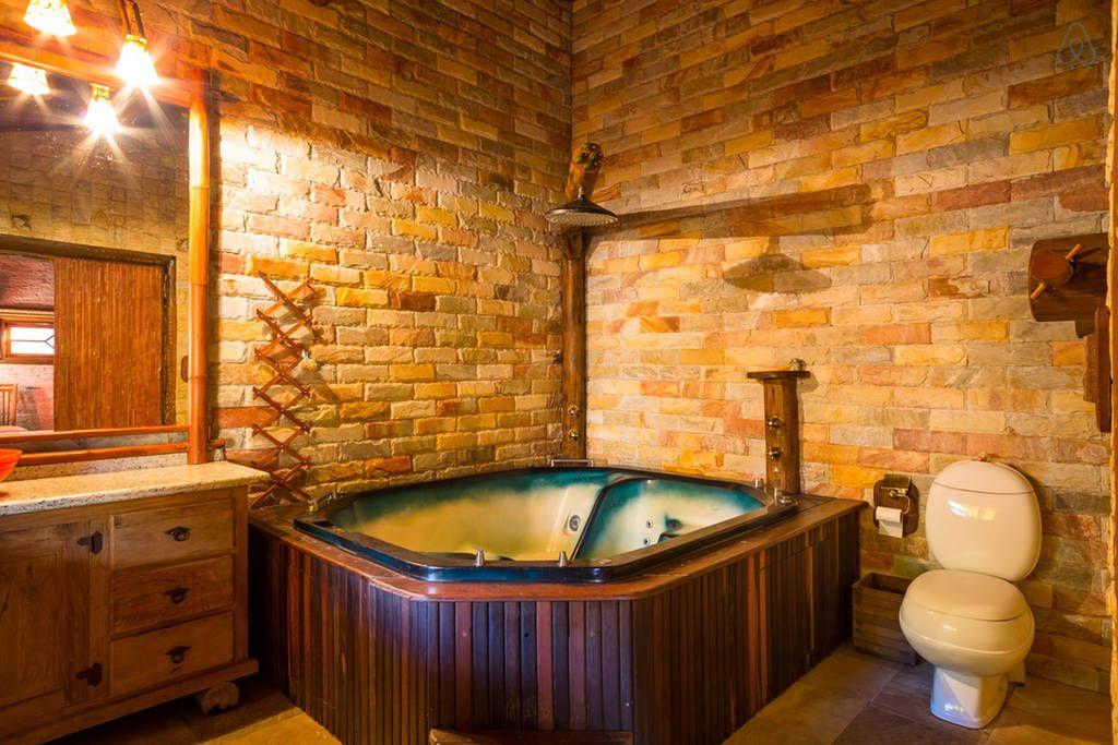 Ganhe uma noite no Chalé em Maresias - Casas para Alugar em São Sebastião no Airbnb!