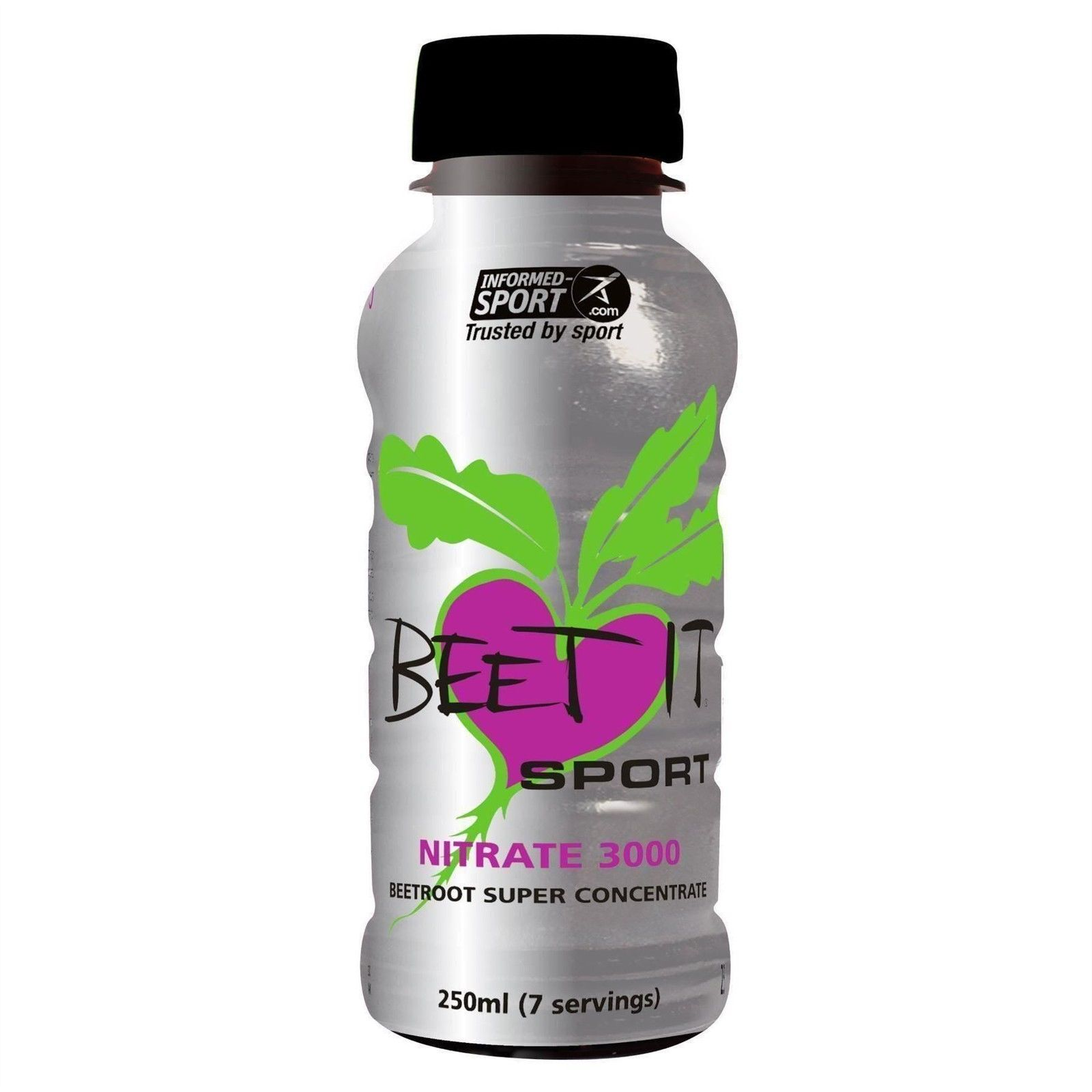 BeetIt Nitrate 3000 Concentrate Beetroot Juice 250Ml
