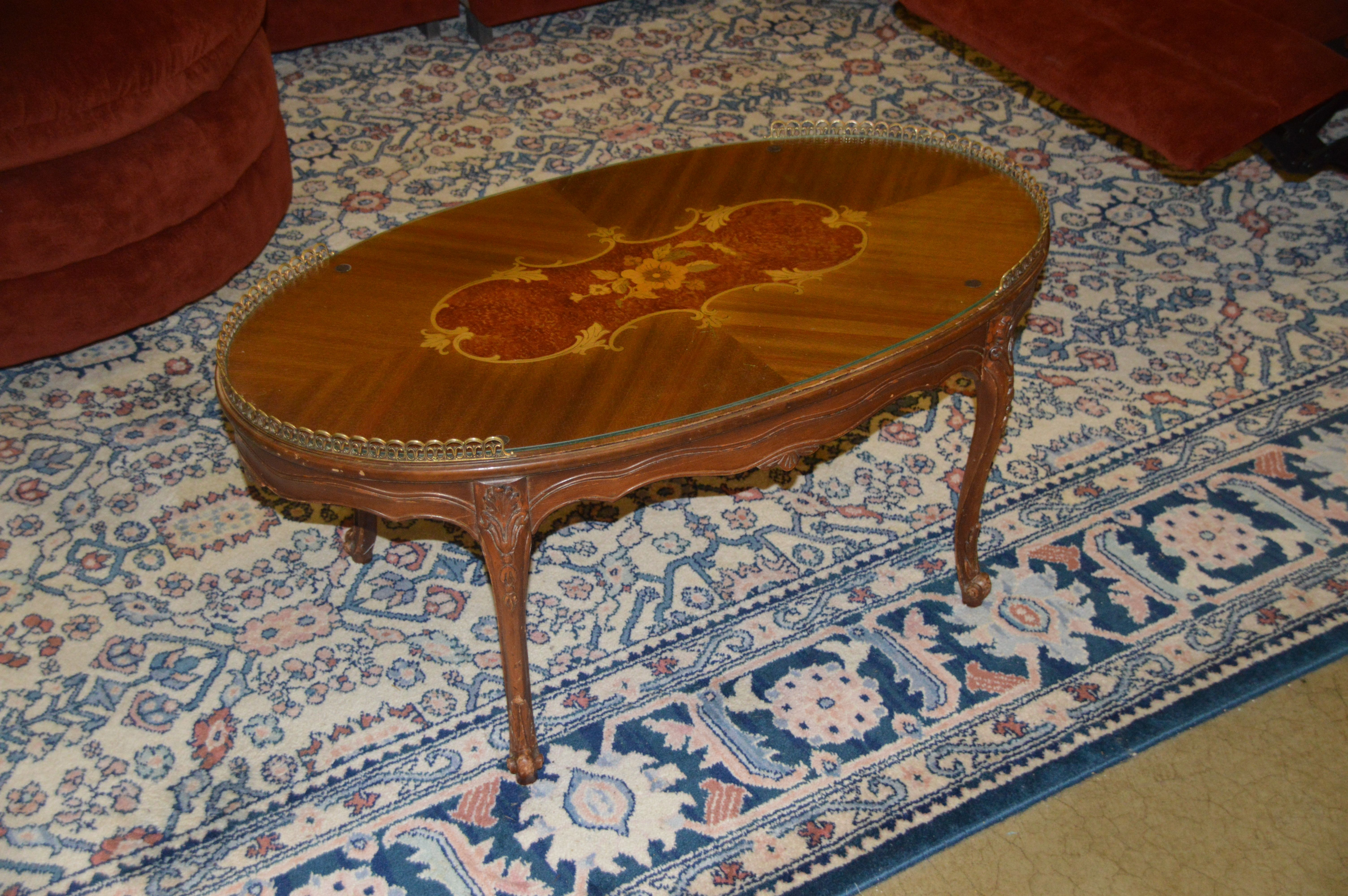 Vintage Coffee Table Coffee Table Vintage Coffee Table Antique Collection [ 4000 x 6016 Pixel ]