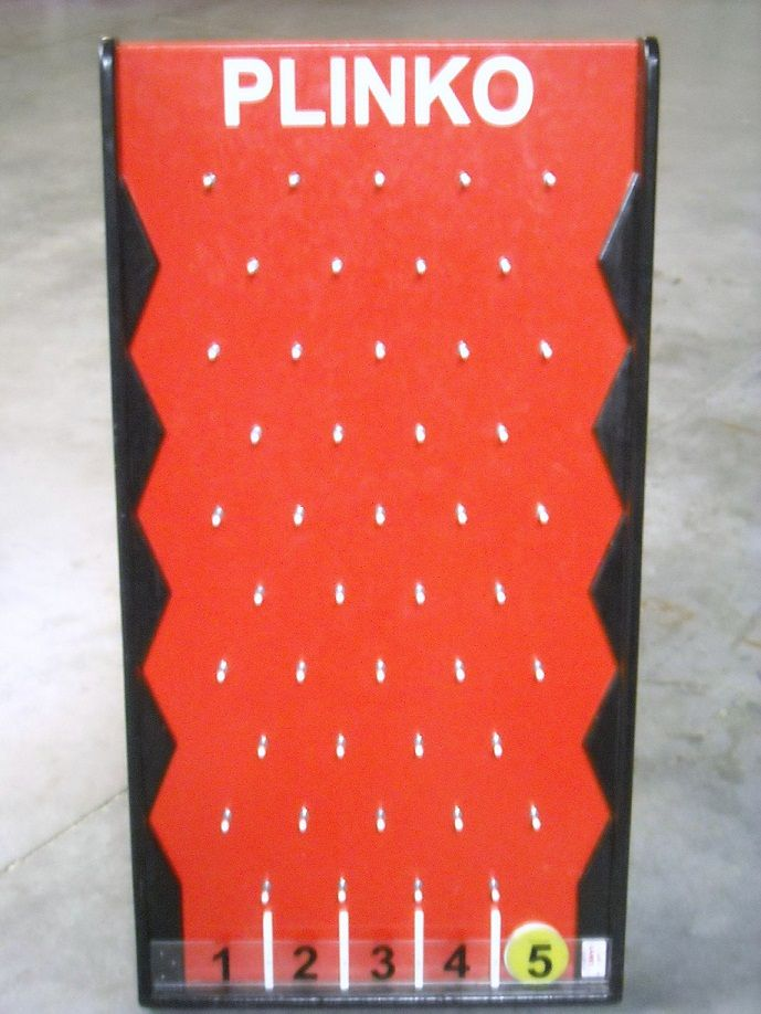 Life size plinko just like the price is right game some day i want life size plinko just like the price is right game some day i want to make games from the show for fun solutioingenieria Choice Image