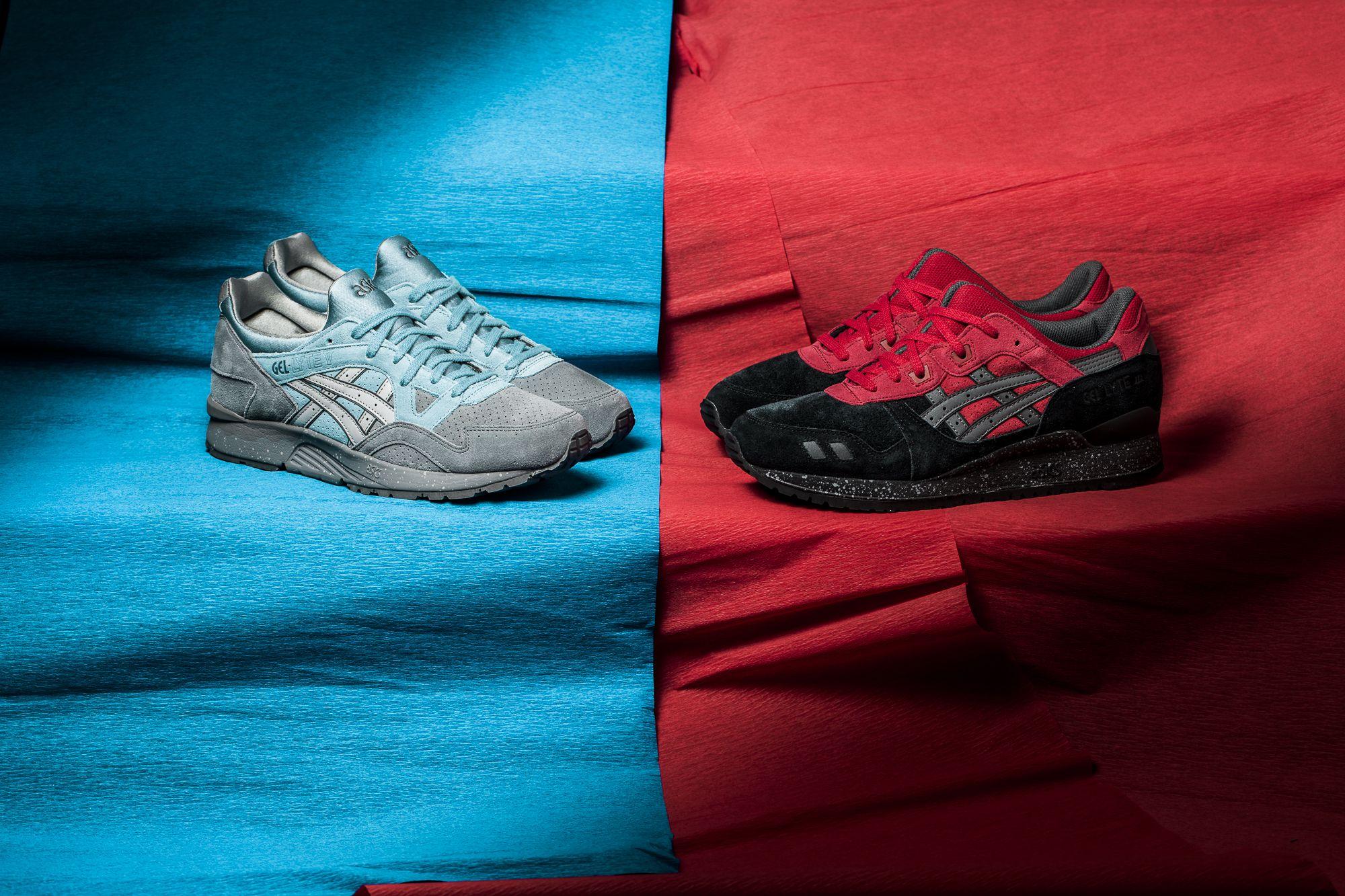 Asics Gel-Lyte V in Three Pastel Colorways for June 2017 - EU Kicks:  Sneaker Magazine | Street Sneakers | Pinterest | Asics and Pastels