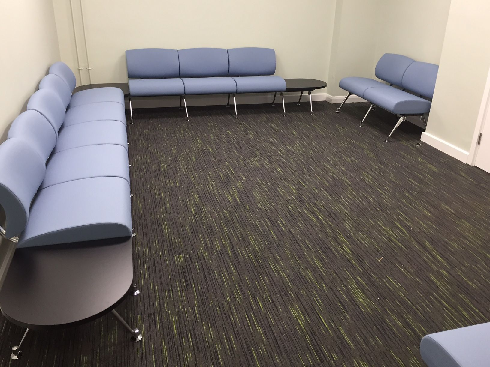 Atrium Bench Seating Stylish Waiting Room Furniture Rosehill Waiting Room Furniture Seating Room
