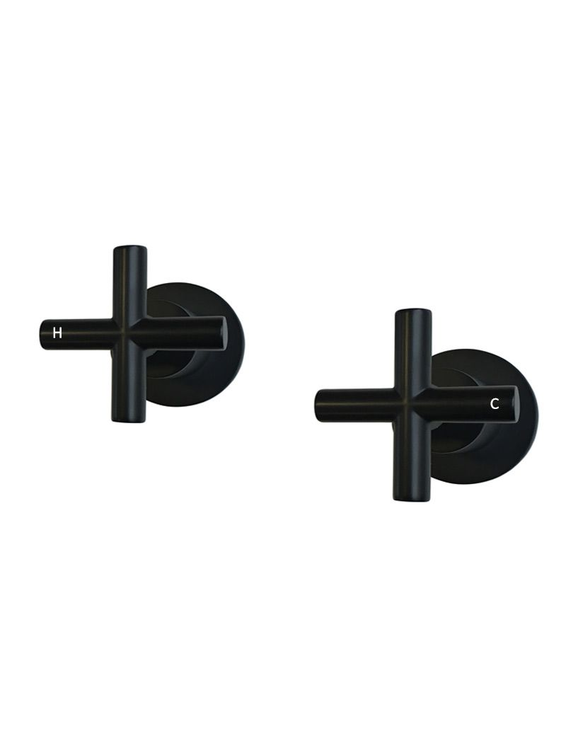 Round Jumper Valve Wall Top Assembly Taps | Black jumper, Jumper and ...