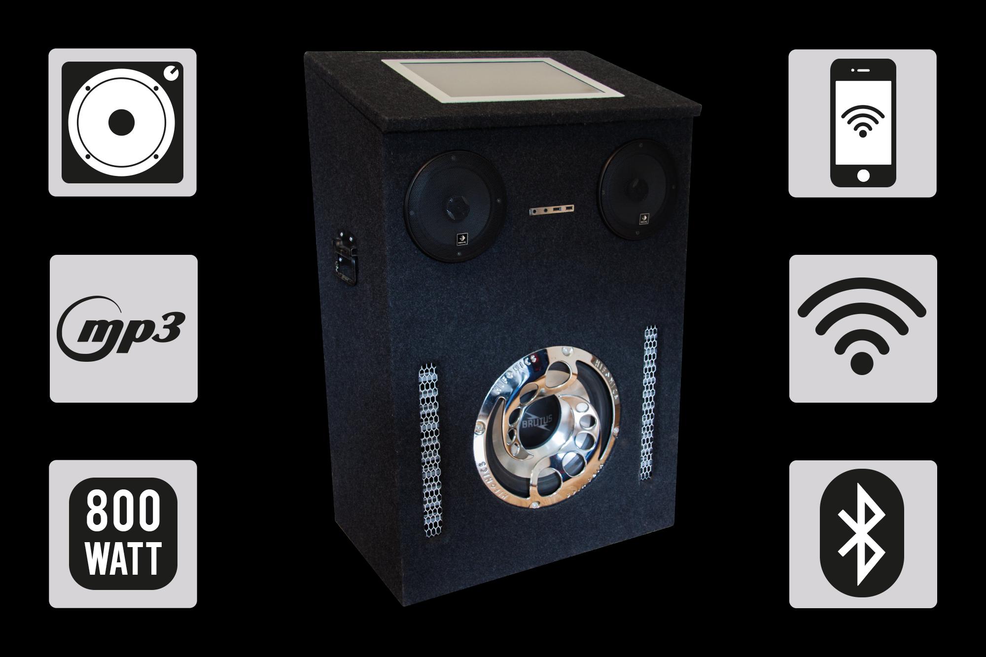 Kühlschrank Jukebox : Originelle jukebox als meisterwerk grenzecho