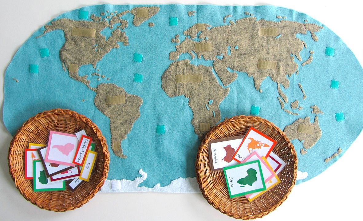 Hello wonderful make geography fun for kids with these unique