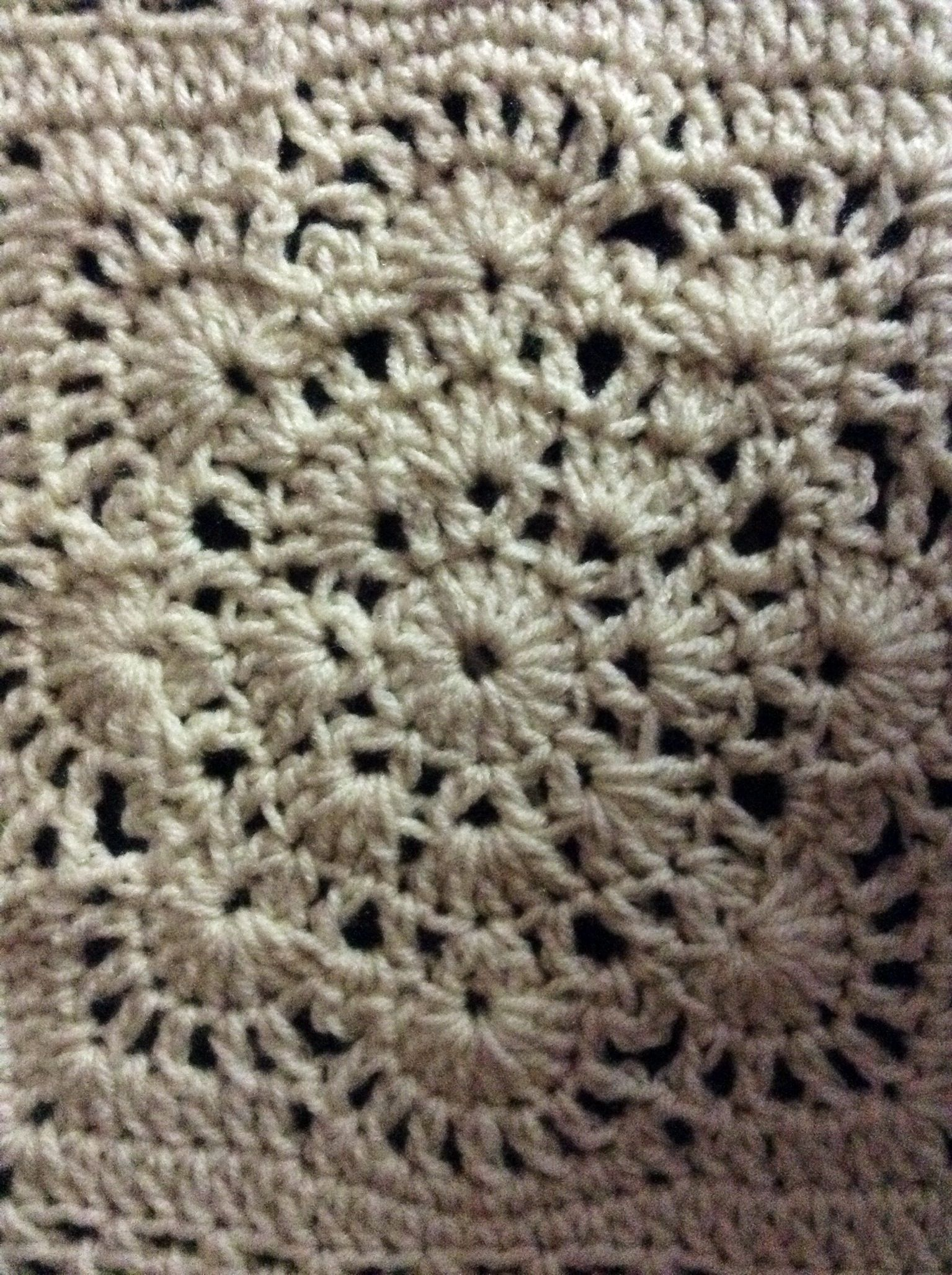 Fancy Crochet Aran Afghan Patterns Pictures - Sewing Pattern for ...