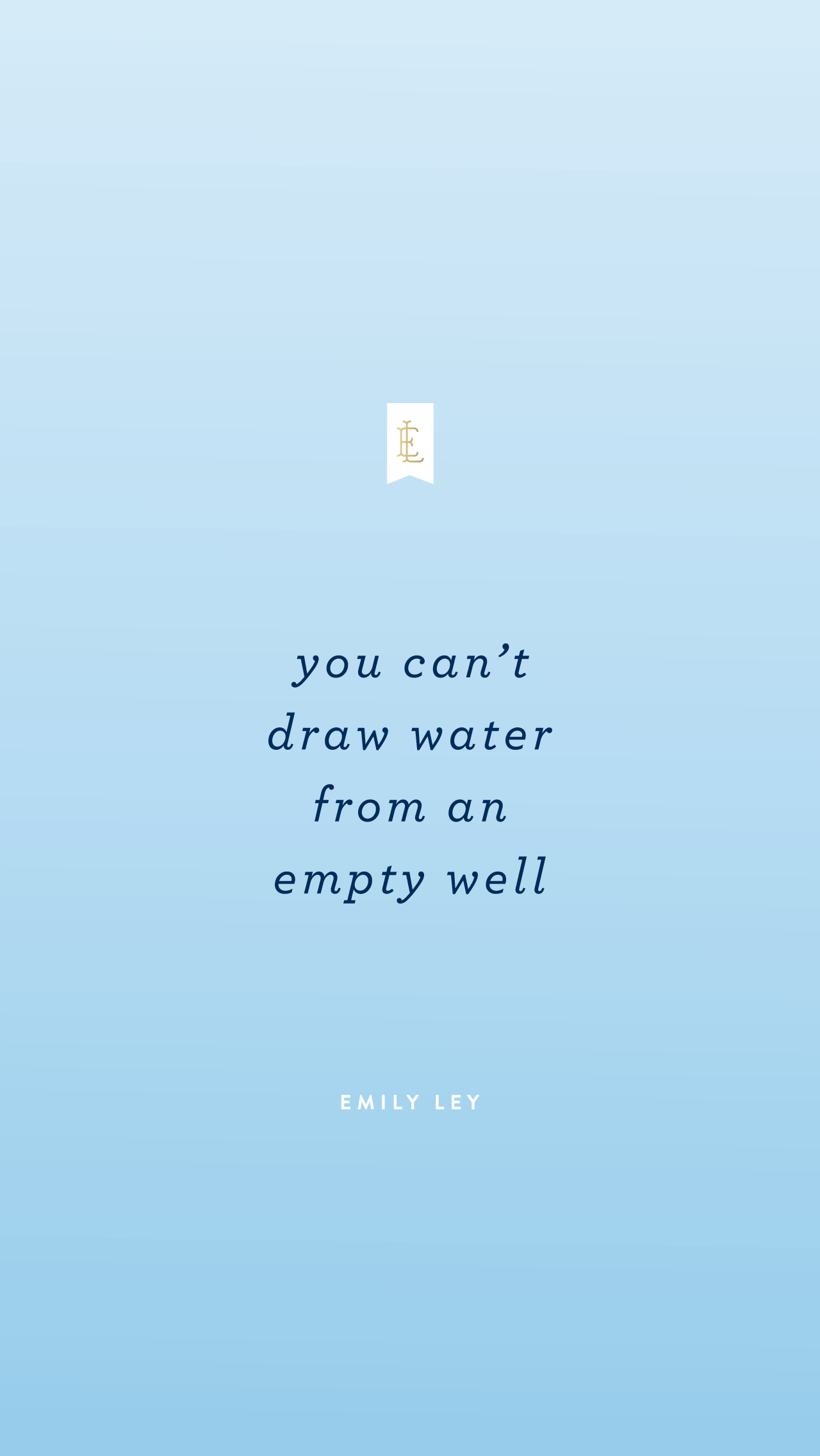 Each Month We Send A New Phone Wallpaper To Our Newsletter List If You Missed A Month Or Just Want To Mix T Emily Ley Quotes Emily Ley Phone Wallpaper Quotes